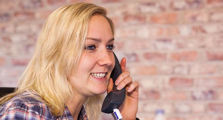 Carola-telefoon